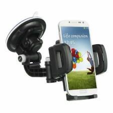 Samsung Galaxy J3 Prime, J3 Emerge/2017 Car Dash Window Holder Phone Mount Dock