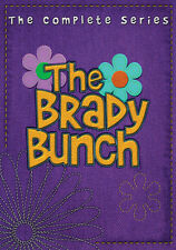 The Brady Bunch: The Complete Series (DVD,2007)