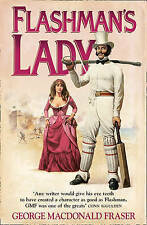 Flashman's Lady (The Flashman papers), George MacDonald Fraser, New Book
