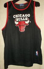 Chicago Bulls STARTER NBA Jersey Basketball Shirt Size XL/TG