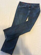 "VIGOSS JEANS ""Venice"" Medium Wash Denim Bootcut Women's Jeans Size 11 Juniors"