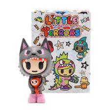 NEW! Tokidoki Little Terrors Blind Box