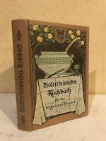 Niederrheinisches Kochbuch für den bürgerlichen Haushalt - 3551