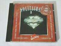 Solitaire 3 - CD Artisti Vari - Silver Collection