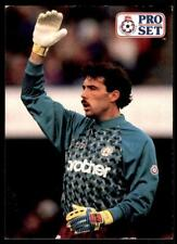 Pro Set Fußball 1991-1992 Manchester City Tony Baumwolle #55