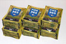 Panini FIFA 365 Saison *2016* INT. ED. EUROPA 300 Tüten packets + DISPLAYS/BOXES