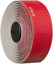 Fizik Tempo Classic Road Bike Bar Tape Microtex 2mm Red