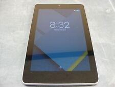 Nexus 7 16GB 7in Black ME370T