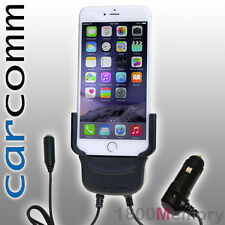 "Carcomm Power Cradle for Apple iPhone 8 7 Plus 5.5"" Car Charger Antenna Coupler"