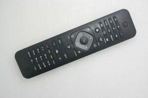 Remote Control For Philips 47PFL6188 242254990636 55PFL6678 42PFL6188K/12 LCD TV