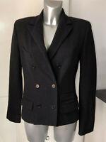 jolie luxueuse veste hiver en laine grise ÉTOILE ISABEL MARANT taille 3