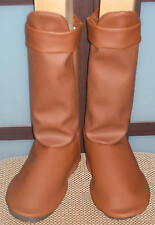 Twilight Princess Boots for your Link Costume Deluxe High Quality SHOE COVERS