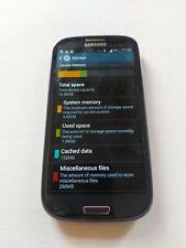Samsung Galaxy S GT-I9300 - 16GB-Guijarro III azul (tres) Teléfono Inteligente