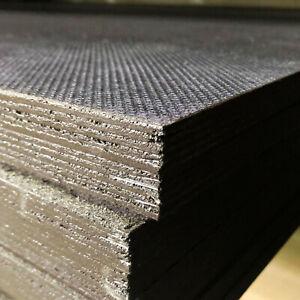 15mm Siebdruckplatte Multiplex Birke Holzplatte, wasserfest verleimt, Zuschnitt