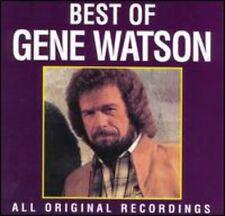 Gene Watson - Best of [New CD] Manufactured On Demand