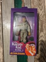 "MR. MIYAGI The Karate Kid (1984 Movie) 8"" Scale Clothed Action Figure Neca 2019"