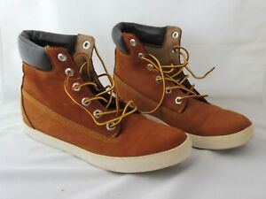 Timberland, Damenschuhe, Boots, 38,5