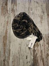 Gas Victor scarf Sciarpa Uomo Nero 1