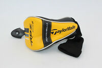 NEW TaylorMade RBZ Stage 2 Rocketballz Fairway Wood Headcover Golf Head Cover