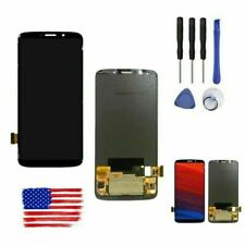 For Motorola Moto Z3 Play XT1929-6 XT1929-4 LCD Display Screen Touch Digitizer