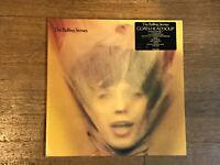 Rolling Stones LP w/ Hype Sticker - Goats Head Soup - COC 59101