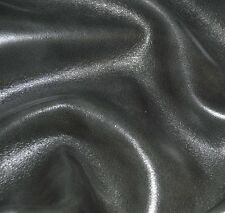 97sf Charcoal Distress Upholstery Cow Hide Leather Skin Furniture d3ef g
