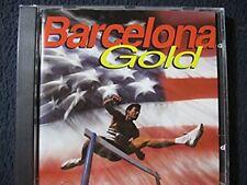 Barcelona Gold [Audio CD] Various Artists; Freddie Mercury; Madonna; Damn Yank..