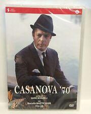 CASANOVA 70 - DVD - MARCELLO MASTROIANNI