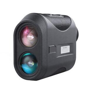 Laser Rangefinder Hunting 1200Y/1500Y/2000Y Telescope Laser Distance Meter