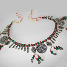 Türbehang Metall Thorang Ganesh Indien Goa Hippie Mantra Om Ganesha  2
