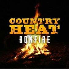 Country Heat Bonfire Country Heat Bonfire MUSIC CD