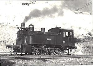 Photography - Locomotive (at identify)