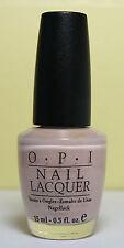 Opi Nail Polish B13-Bare It In Trafalgar Quare
