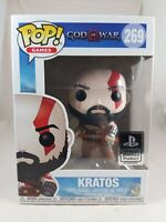 Games Funko Pop - Kratos - God of War - No. 269