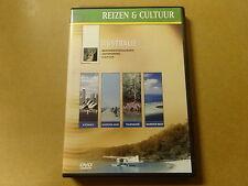 DVD / AUSTALIË - REIZEN EN CULTUUR