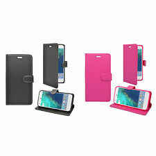 Case For Google Pixel XL Wallet Flip PU Leather Stand Card Slot Pouch Cover