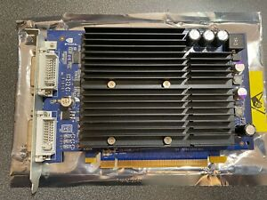 Nvidia Geforce 6600 PCI-Express 256Mb Apple Graphics Card removed from Quad G5
