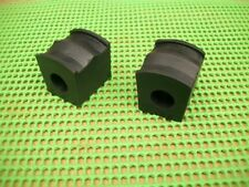 NEW 1946-54 Plymouth Dodge 46-48 Desoto Chrysler Sway Bar End Rubber Bushings