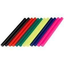 DREMEL 2615GG05JA GG05 colore Bastoncini di colla-BASSA TEMP 7 mm-Confezione da 12