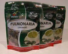 Pulmonaria Hierba (Lungwort Herbs) 3 Bags