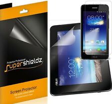 3X Supershieldz Clear Screen Protector for ASUS Padfone X  (Phone + Tablet)