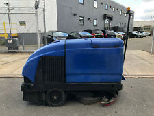 American Lincoln sweeper/scrubber Model Sc7740