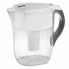 Brita 10-Cup BPA Free Water Pitcher - White