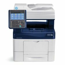 Xerox Workcentre 6655i Colour MFP A4 Printer, Very Low Count Under 32k, WARRANTY