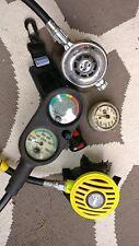 SCUBA DIVING GEAR~U.S. Divers, ScubaPro, Genesis ReSource, etc.