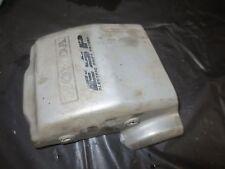 2000 Honda Foreman 450 es 4x4 ATV Left Side Plastic Engine Motor Cover (182/68)