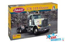 Italeri maquette camion I3894 Peterbilt 378-119 1/24