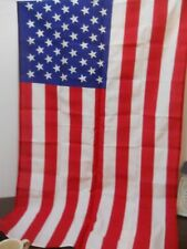 """New Usa 2.5 X 4' Flag American approx 29"""" x 49"""" No name dyed material"""