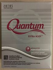 Zotos Professional Quantum Perm Kit (Extra Body)
