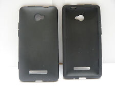 (Lot of 2) Tech21 W/D30 Black Protective Covers for Windows Phone 8X by HTC